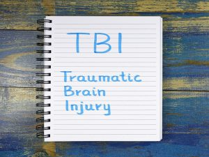 Holidays with a TBI