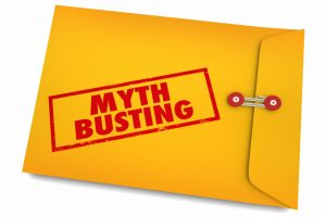 What Are the Common Myths About Concussions
