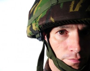 Traumatic Brain Injury Military