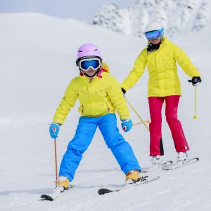 Skiing Traumatic Brain Injury