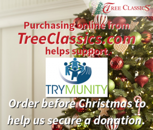 TryMunity Tree Classics Partnership
